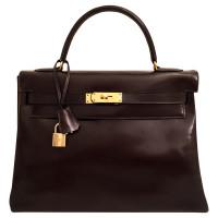 Hermès Vintage Kelly tas 32
