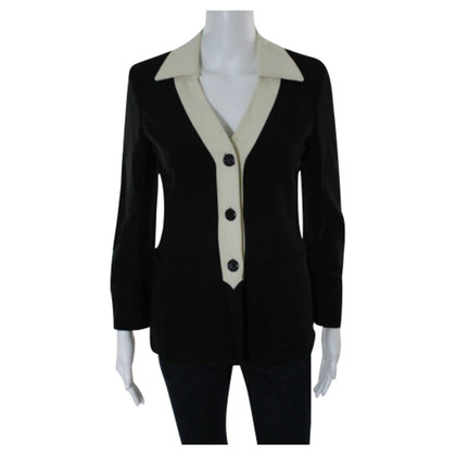 Moschino Cheap and Chic Blazer crociera me baby