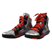 Y-3 Futuristic sneakers