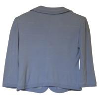 Armani Collezioni Blazer jacket in bright purple