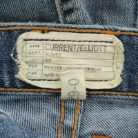 "Current Elliott Jeans Rock ""de 5 Pocket mini"""