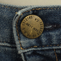 "Current Elliott Jeans Rock ""the 5 Pocket mini"""