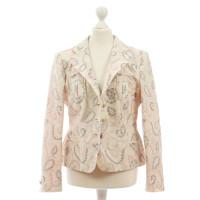 Rena Lange Blazer pattern