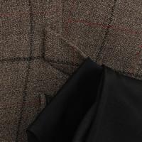 Rena Lange Cappotto con pattern plaid