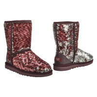 Ugg Classic Short Sparkles Boot