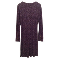 Tory Burch Dress with violet