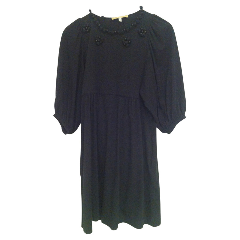 See by Chloé Black Dress