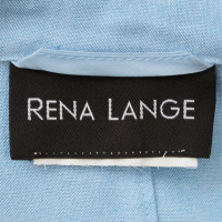 Rena Lange Light blue costume