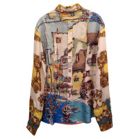 Dolce & Gabbana Top met patroon