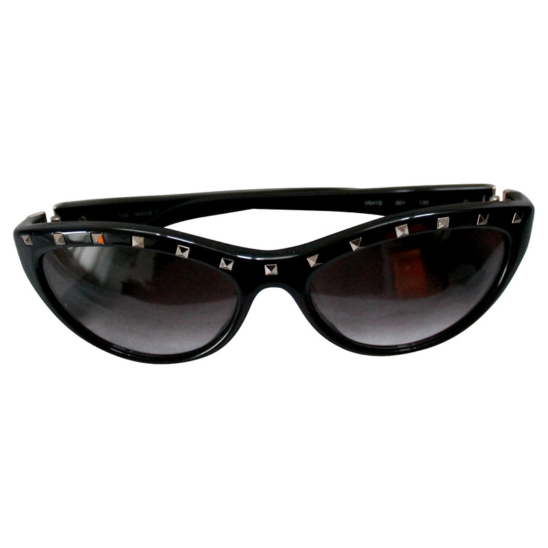 "Valentino ""Rockstud"" sunglasses"