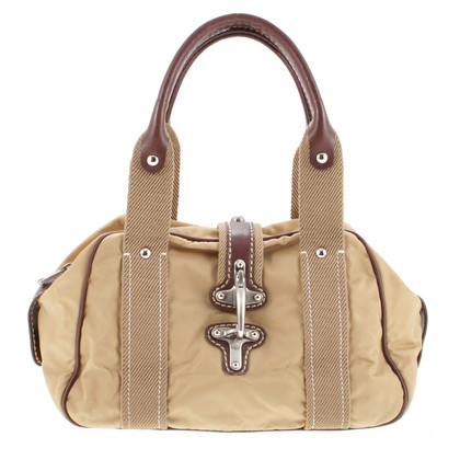 Fay Bag with carabiner