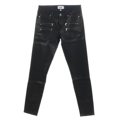 """Paige Jeans Jeans """"Azure Silk"""""""
