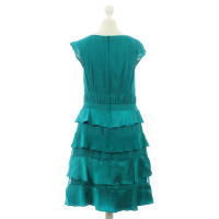 Nanette Lepore Dress in turquoise