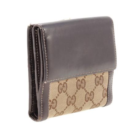 Gucci Guccissima wallet