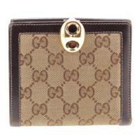 Gucci Guccissima portefeuille
