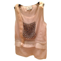 3.1 Phillip Lim Top with embellishment