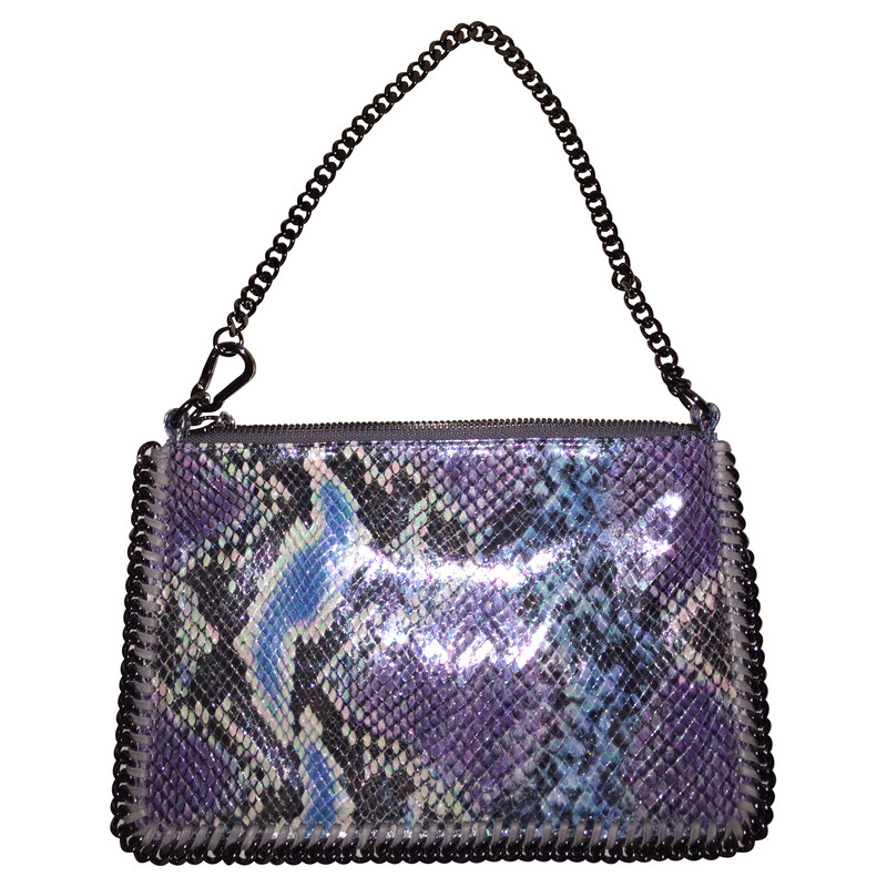 Stella McCartney Falabella shaggy deer