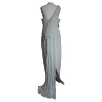 Marchesa Silk evening dress