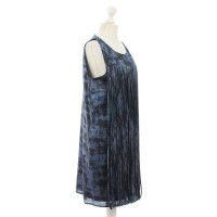 DKNY Dress with fringes