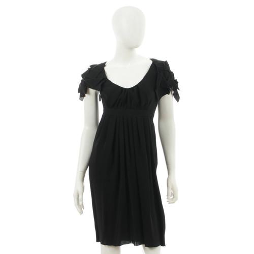 e5e1d8818ee Prada Black dress - Second Hand Prada Black dress buy used for 317 ...