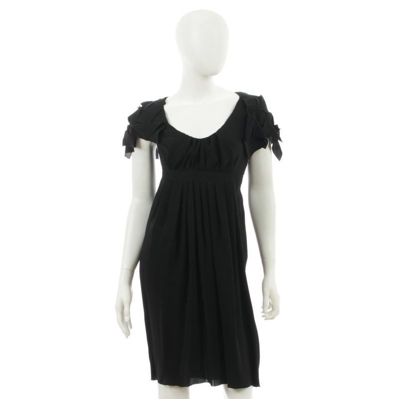 Prada Vestito nero
