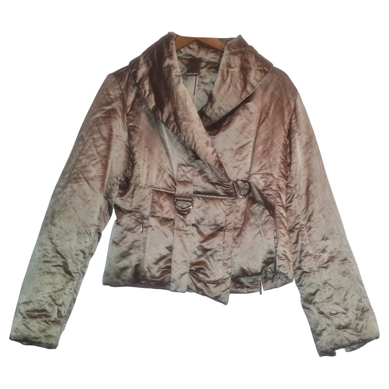 Airfield Padded jacket