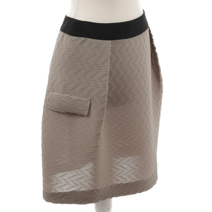 Roland Mouret Grey skirt