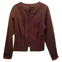 Isabel Marant Jacket with leather details