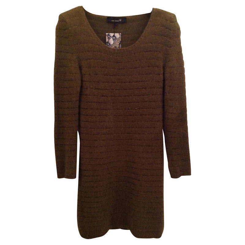 Isabel Marant Angora dress