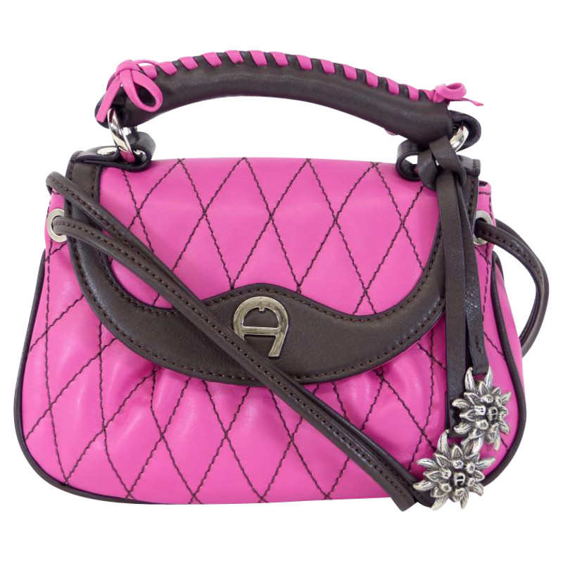 Aigner Bag in pink
