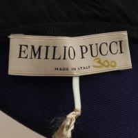 Emilio Pucci Jurk met kant