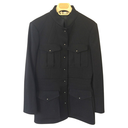 Balenciaga In the military style Cardigan