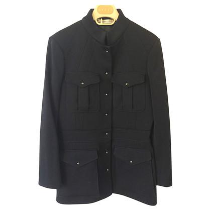 Balenciaga In stile militare Cardigan