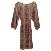 Marc by Marc Jacobs Dress mit Snake Print