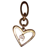 Aigner Necklace with heart