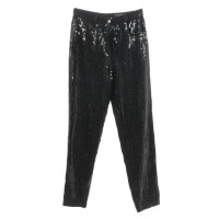 Gianni Versace Pant with sequins