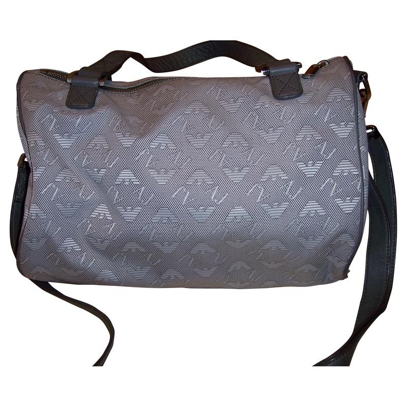 Armani Bag with logo