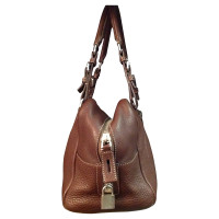 Prada Brown leather bag