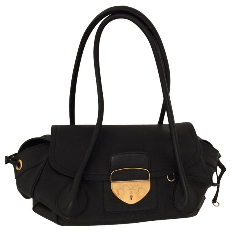 Prada Zwarte tas