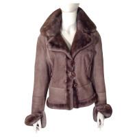 Other Designer Mink reversible jacket