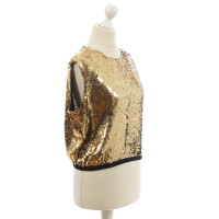 Moschino Top with sequins