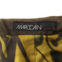 Marc Cain Green Velvet Blazer
