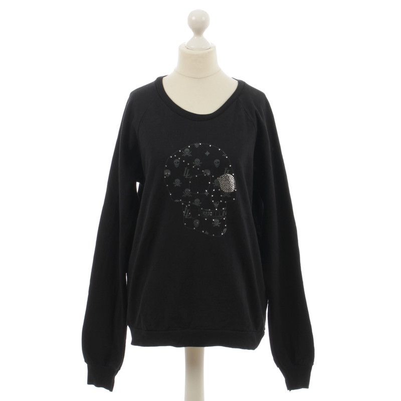 Lala Berlin Sweater with Rhinestones