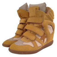 Isabel Marant Yellow Baskets