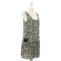 Rebecca Minkoff Printed silk dress