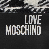 Moschino Geruite rok