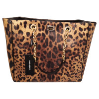 Dolce & Gabbana Bag with Leo Muster