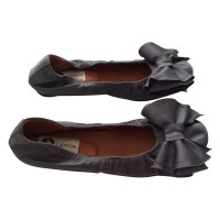 Lanvin Ballet flats with bow