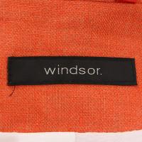 Windsor Veste avec ceinture