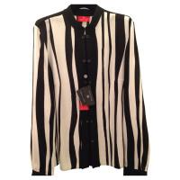 Rena Lange Blouse with stripes